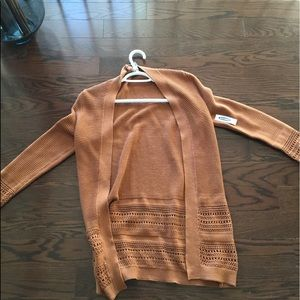 Old navy girls fall sweater